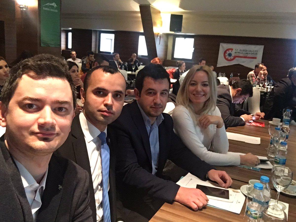 Kamuda Sosyal Medya Eğitimi 3.gününde @YildirimBld  olarak @bursa_ab  ile birlikteyiz #kamudasosyalmedya  #bursaab  #bursaeu  #sosyalmedya