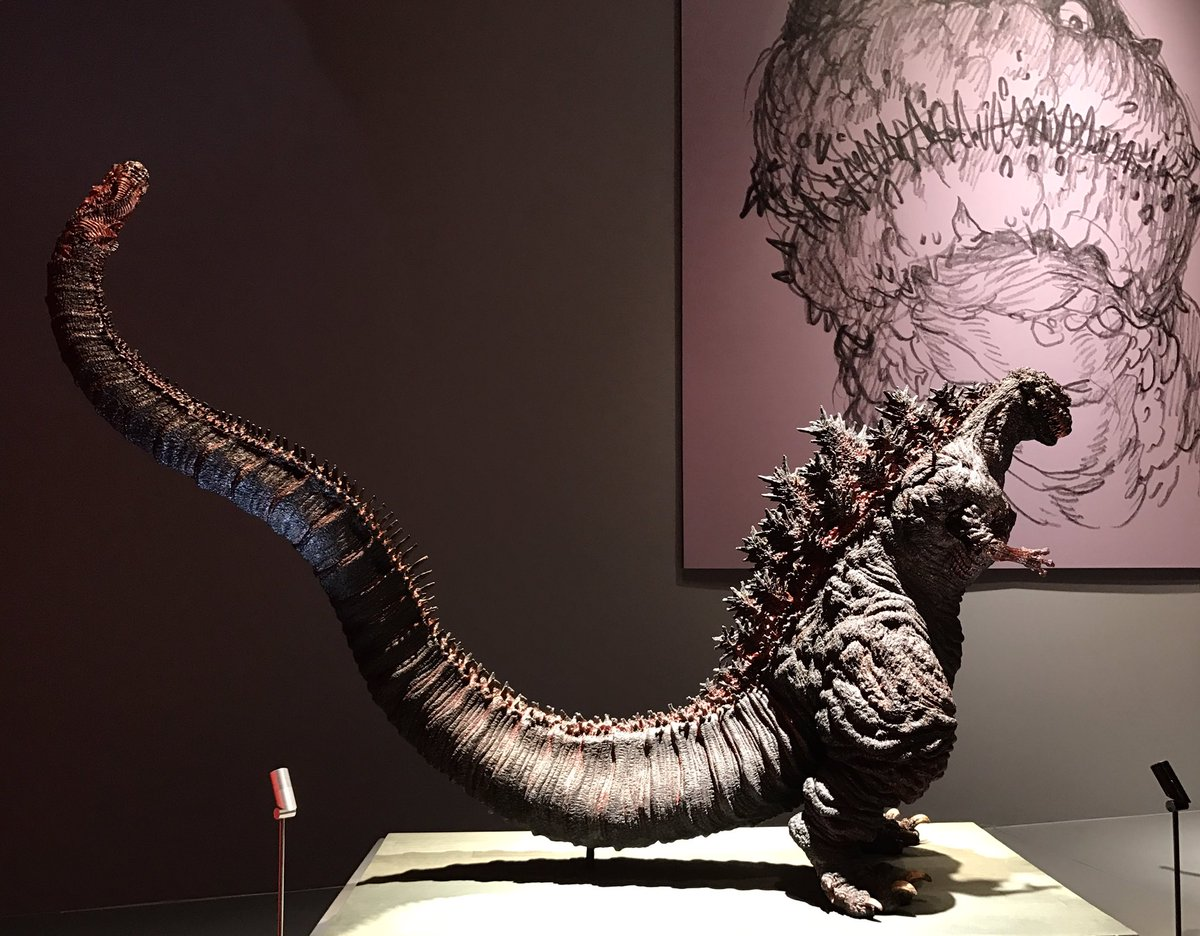 NECA Godzilla Discussion Thread - 2nd Edition - Page 263 - Toho ...