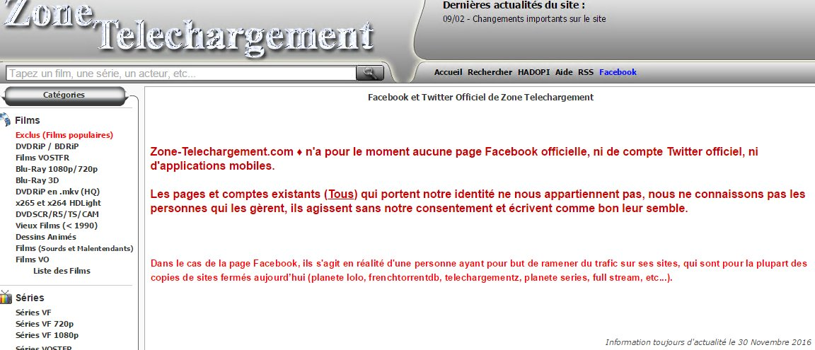 Telechargement Hq Sur Page Facebook Sicilfly