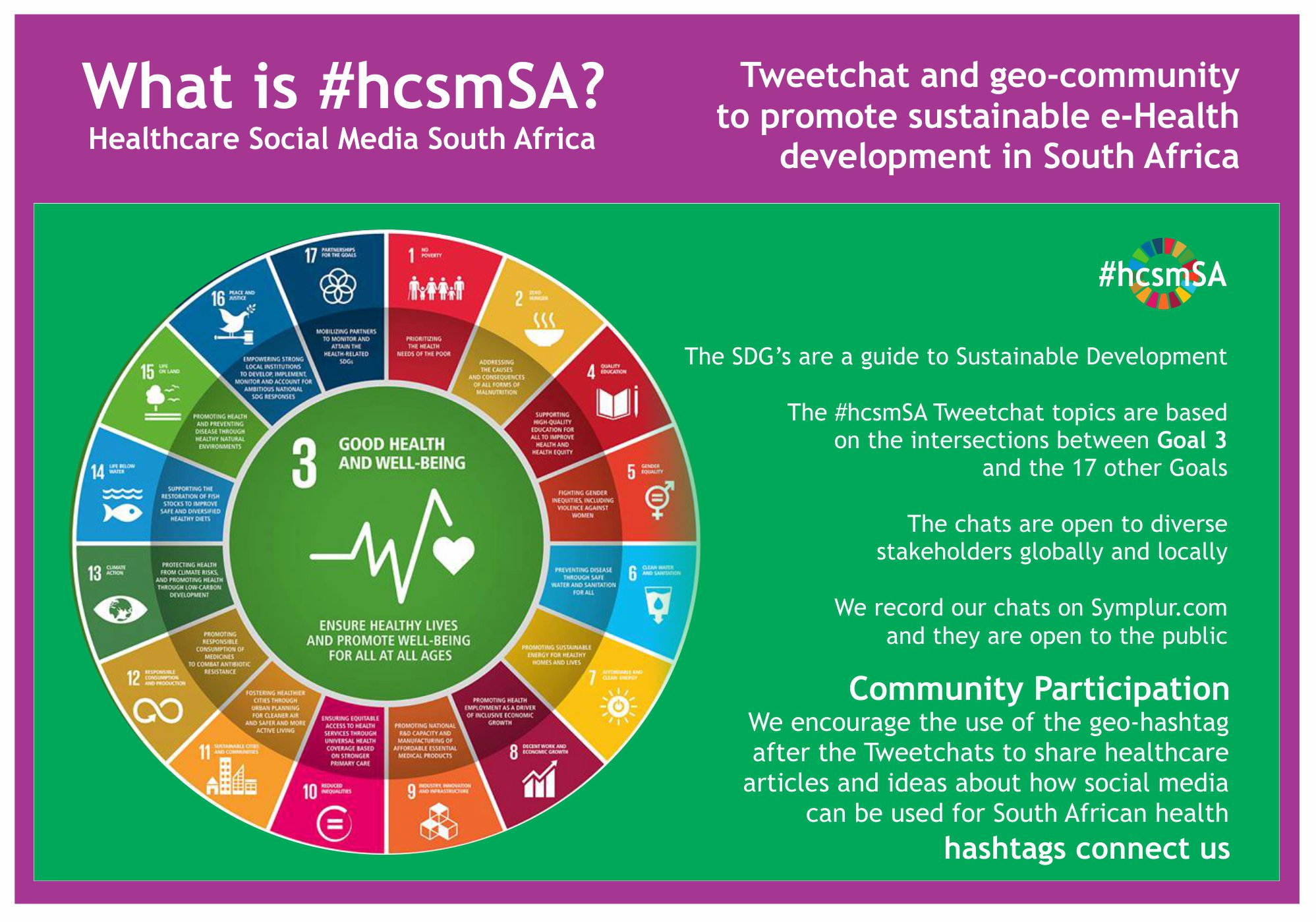 Thumbnail for Access to ICT's for Sustainable Health Development in South Africa