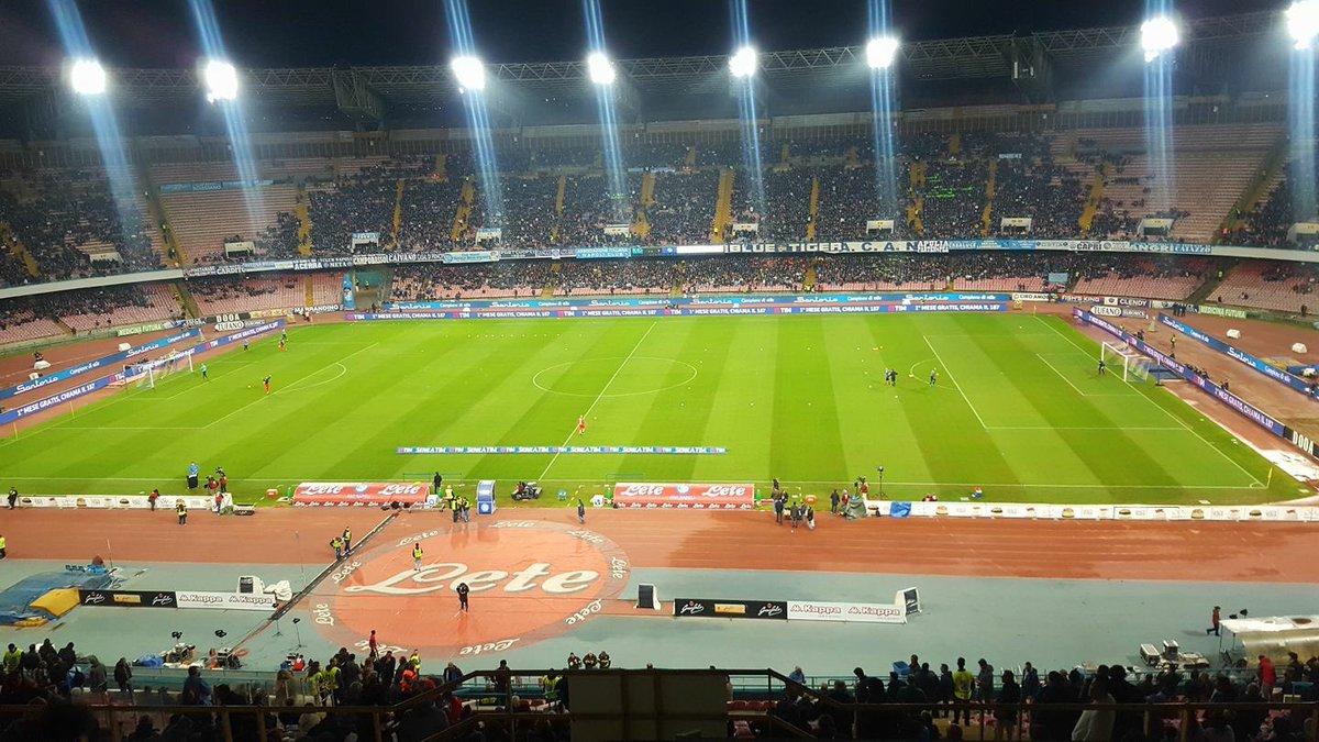 Pioli, Inter a Napoli senza paura