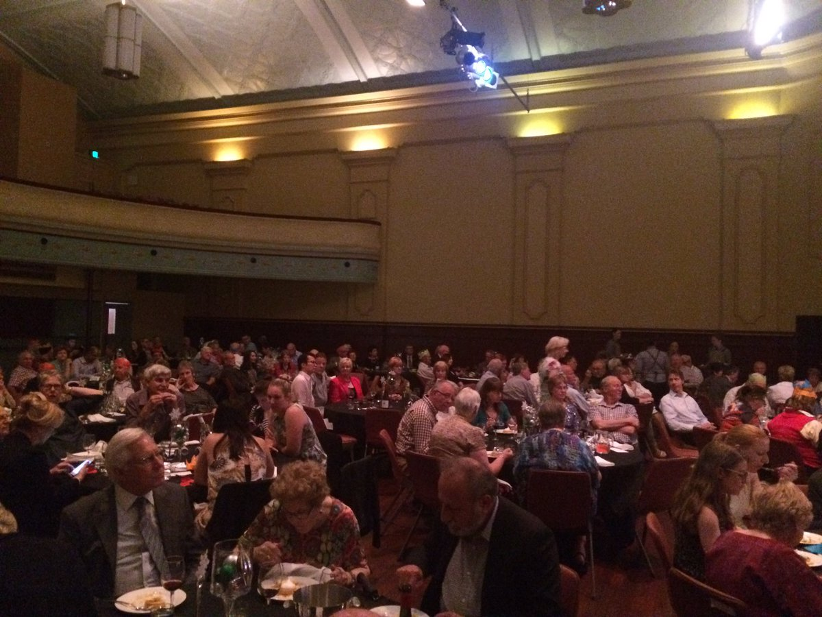 Great Celebrations At City Of Norwood Payneham Saint Peters Volunteer Recognition Dinnerpictwitter Gn9xUCgBFQ