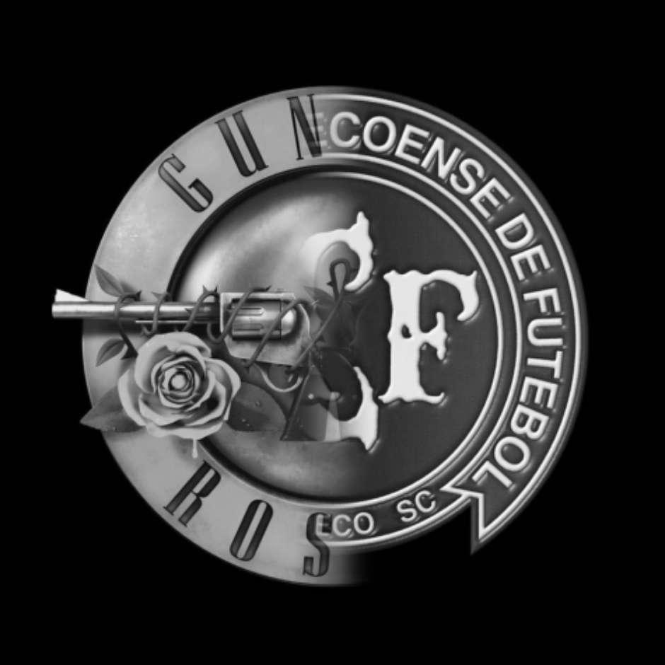 Guns n' Roses adota escudo da @ChapecoenseReal nas redes sociais e dedica vídeo; assista https://t.co/rXqUQpJpuG https://t.co/Fmv2ReWTr9