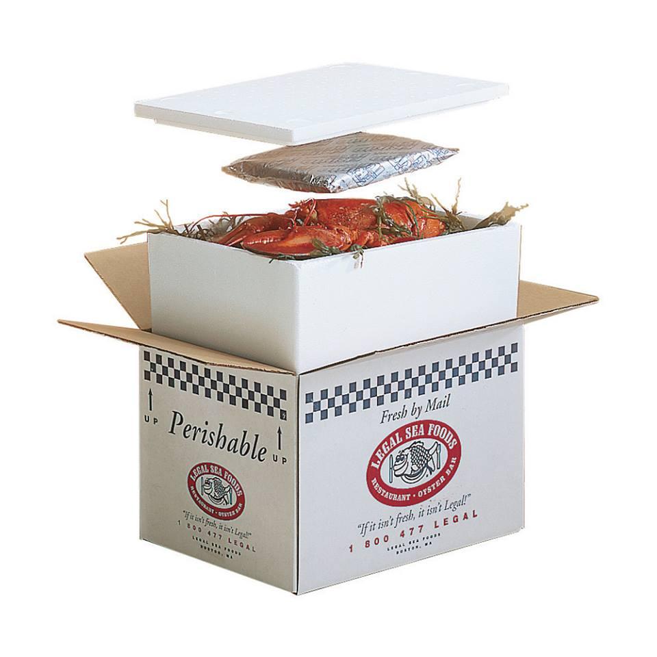 Legal Sea Foods on Twitter: