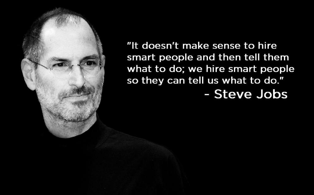 steve jobs quote ldquo if - photo #9