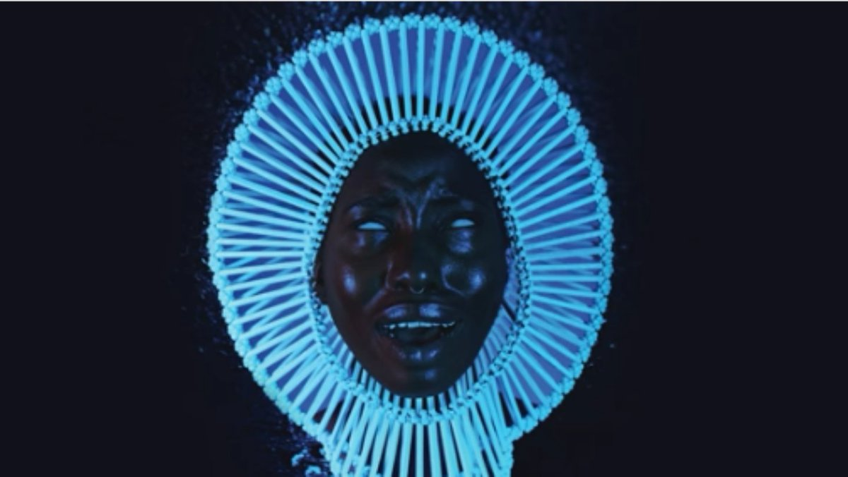 "Hey, Nerds! You Can Pre-Order The New Childish Gambino Album on ""Virtual Reality"" Vinyl"