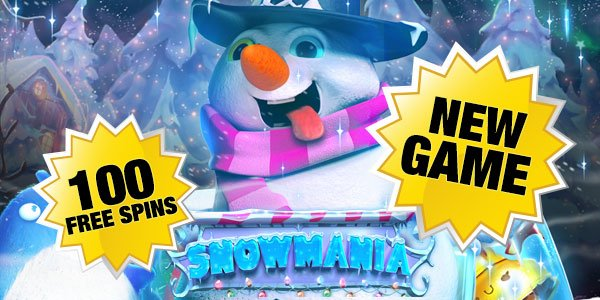 Casino Slots Village Norge