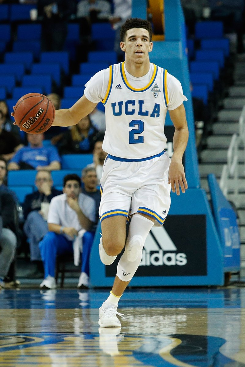 Bleacher Report On Twitter Ucla Freshman Lonzo Ball May Be The Second Coming Of Jason Kidd And Could Go No 1 In The Nba Draft Https T Co Pnwy32izt2 Https T Co Ovpwwuxxku