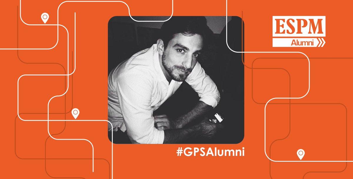 Bruno Couto é o novo Head of Marketing da Motorola.#GPSAlumni #SempreESPM #AlumniESPM https://t.co/rve5gtvH83
