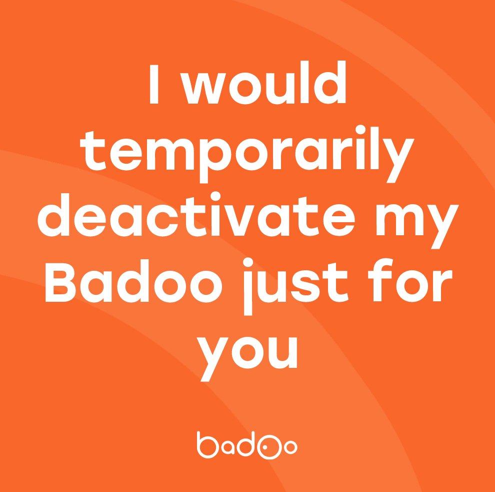 Badoo badoo