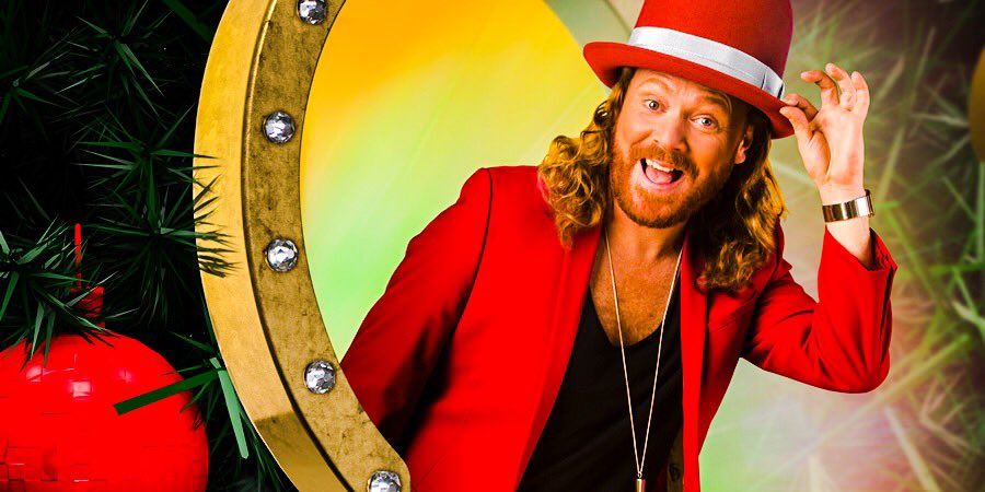RT @SiGreg39: Looking forward to this @ThroughKeyhole #Christmas special 🎅🏽🍋😂@LeighFrancis @lemontwittor https://t.co/Y4okXVfNO2