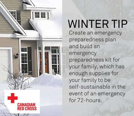 Before the winter weather arrives, take the time to get prepared. https://t.co/CE5MrqDgI1