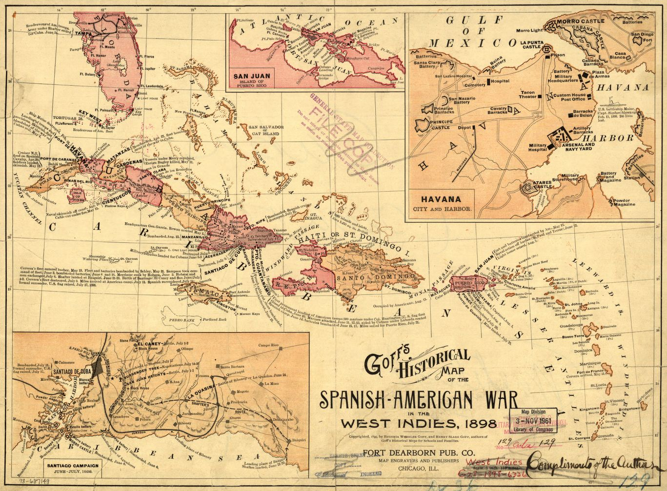 "#DYK ""Banana Wars"" was used to describe the US interventions in Central America during the Spanish-American War?   https://t.co/MMr7zss1b4 https://t.co/oh4XynvjMX"
