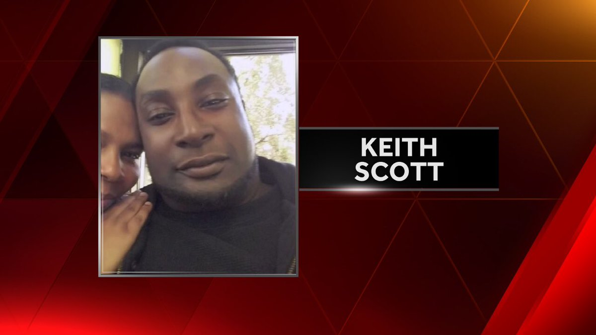 BREAKING: Prosecutors will not charge a Charlotte Police officer who shot and killed Keith Scott.