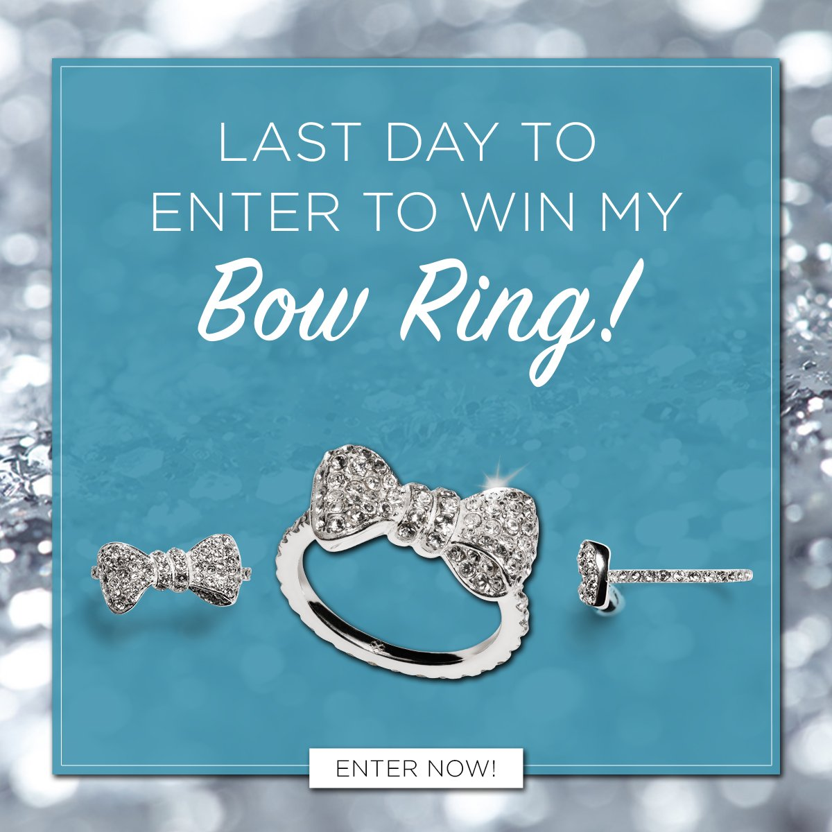 Robin Mcgraw On Twitter Quot It S The Last Day To Enter My