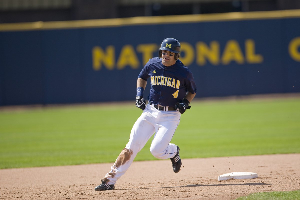 michigan baseball - photo #9