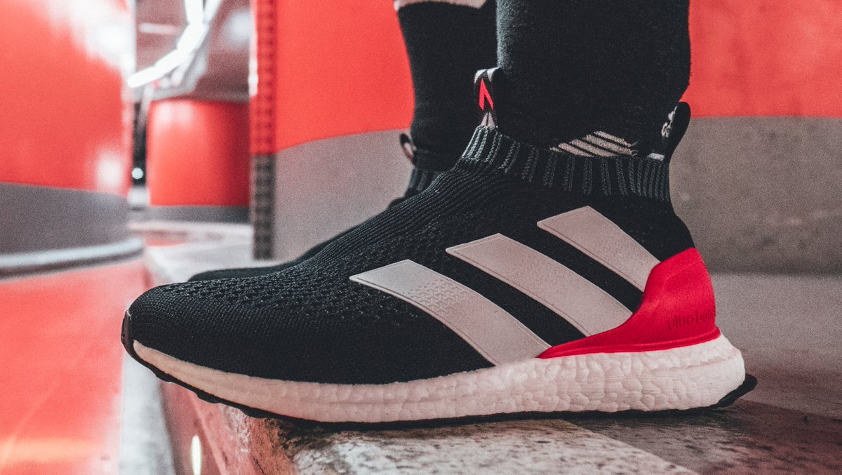 60066180647307 the adidas ace 16 purecontrol ultra boost is still fire