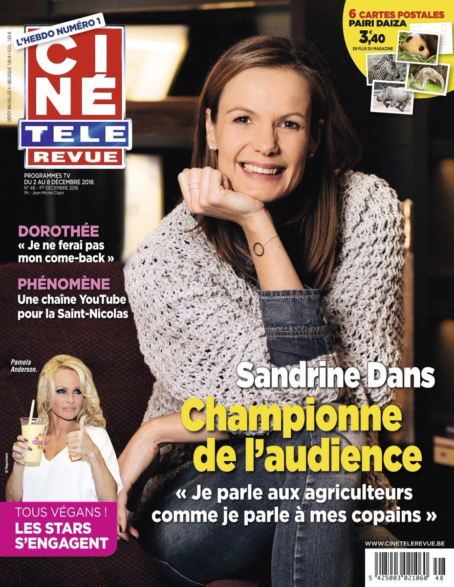 Cine Tele Revue On Twitter Des Ce 1 12 En Librairie Interview