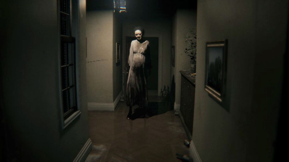 OPINION: has P.T. killed off third-person horror games? https://t.co/73xKTPxuFv https://t.co/qbQJkwGCmQ