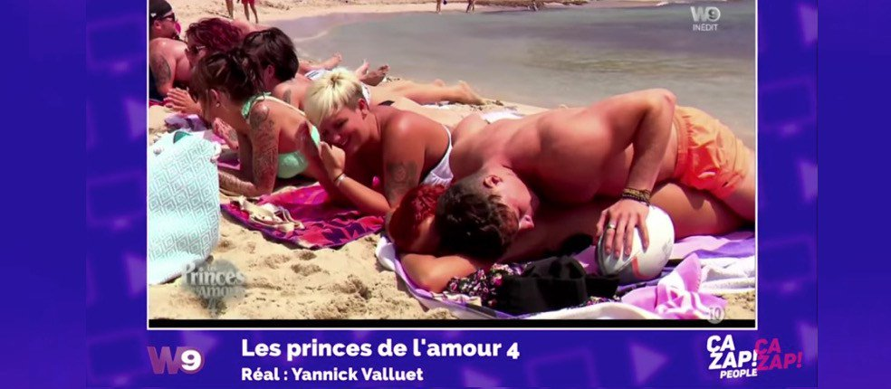 Commentaires porno cou rouge