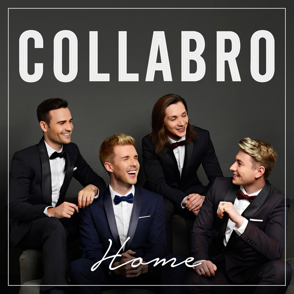Who wants a big #CollabroHome announcement at 7pm? RT if you do!