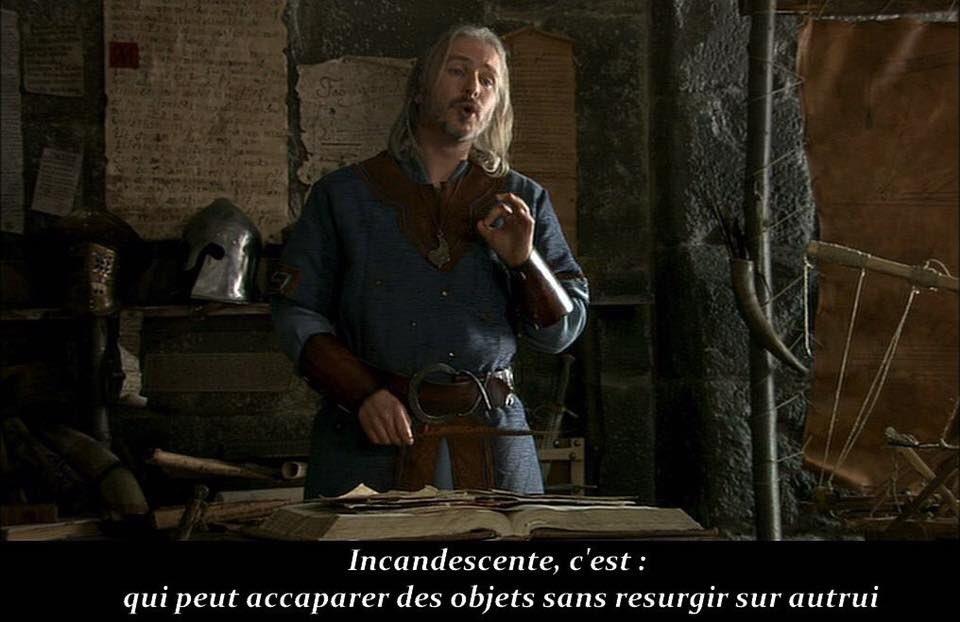 Citations Kaamelott On Twitter Définition De