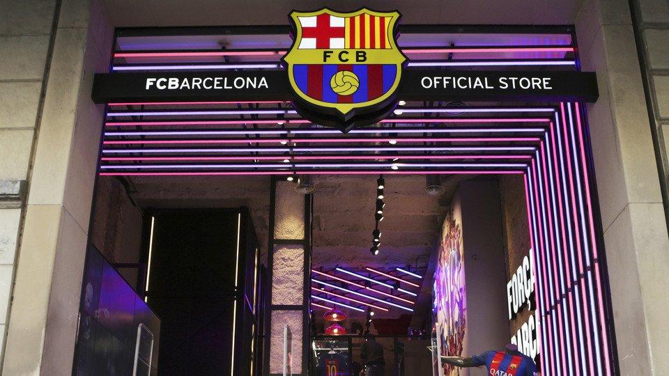 riesgo República absceso  FC Barcelona on Twitter: