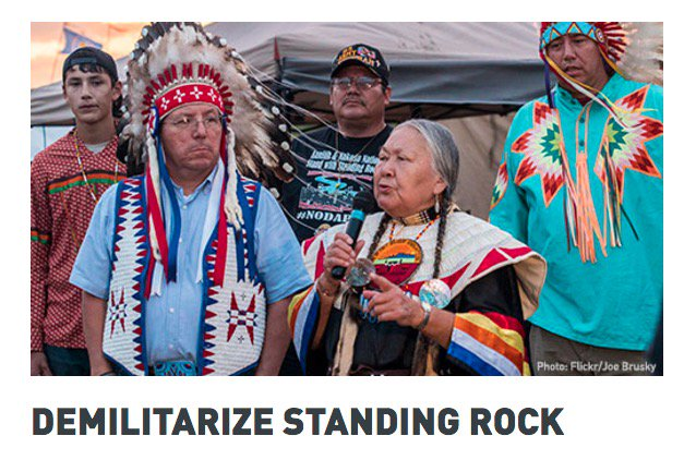 Less than 7k more signatures needed — this is important https://t.co/zsY8KjYsnp #NODAPL #StandWithStandingRock https://t.co/ze5E6Xtaho
