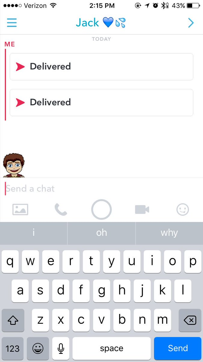 Riley on twitter the bitmoji that pops up when the other person riley on twitter the bitmoji that pops up when the other person is in the chat is my fave snapchat update biocorpaavc