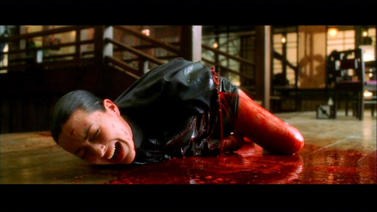 Dave B.'s photo on Kill Bill