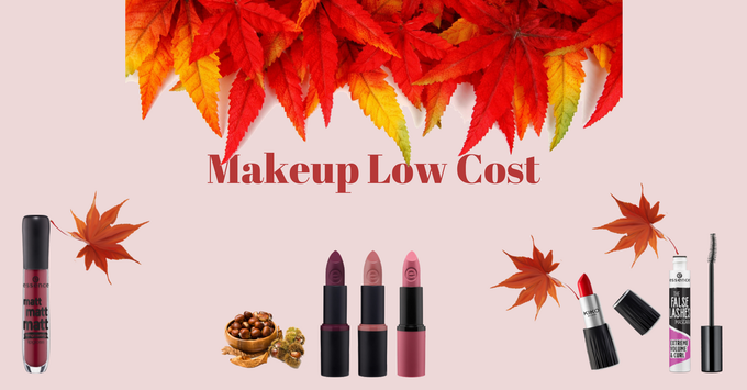 Makeup Low Cost: Autunno Inverno 2016-2017