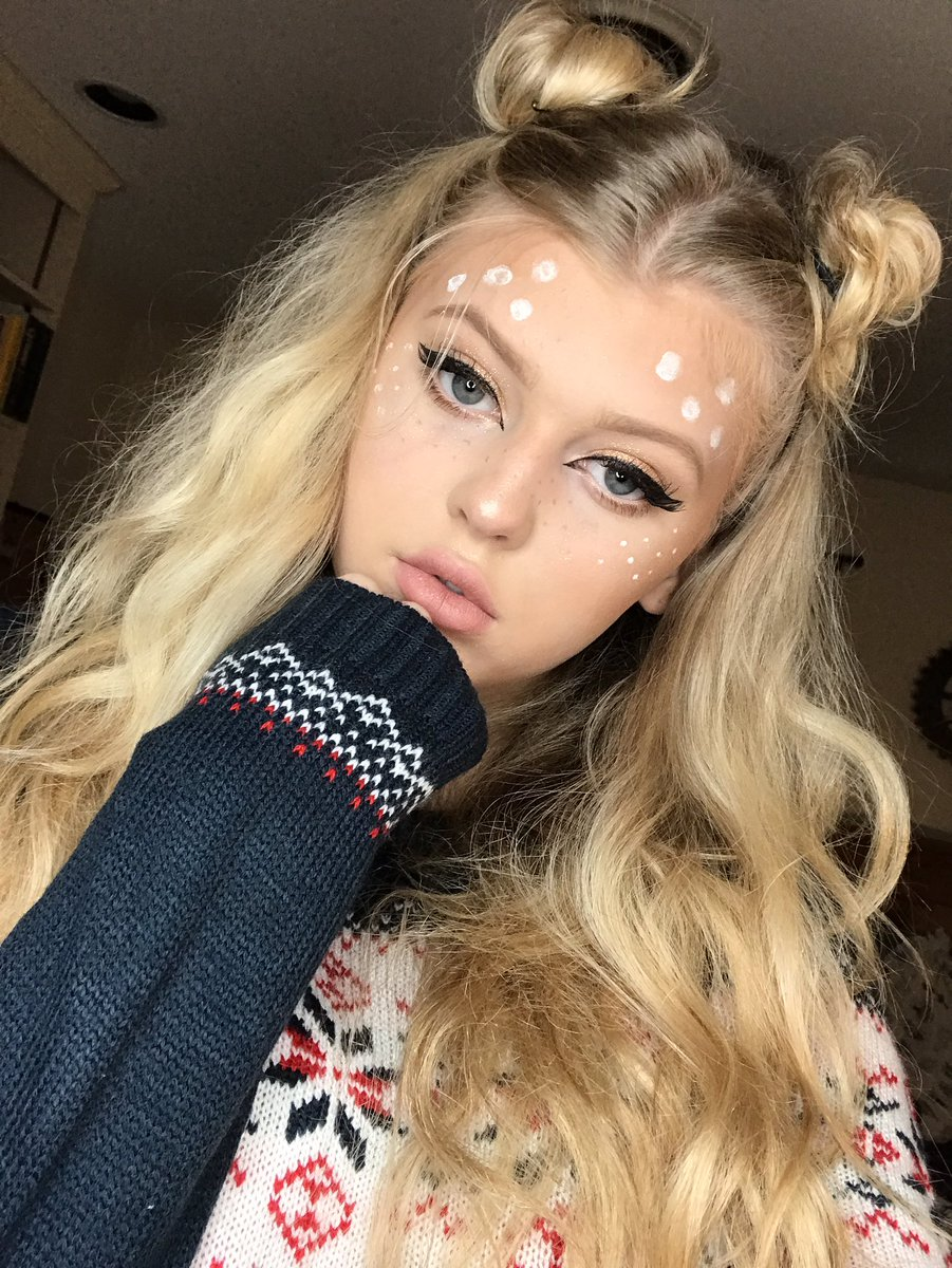Loren Gray Makeup Tutorial Vidalondon