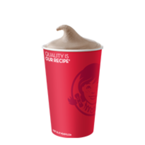 $2 can get you Wendy's frostys for a year