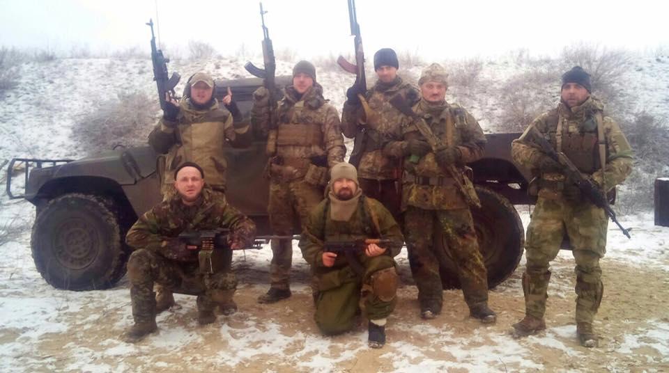 Аваков о ракетных угрозах РФ: Запугать нас уже невозможно. Украинцы будут всегда себя защищать - Цензор.НЕТ 9762