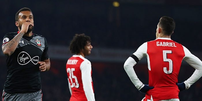 Video: Arsenal vs Southampton