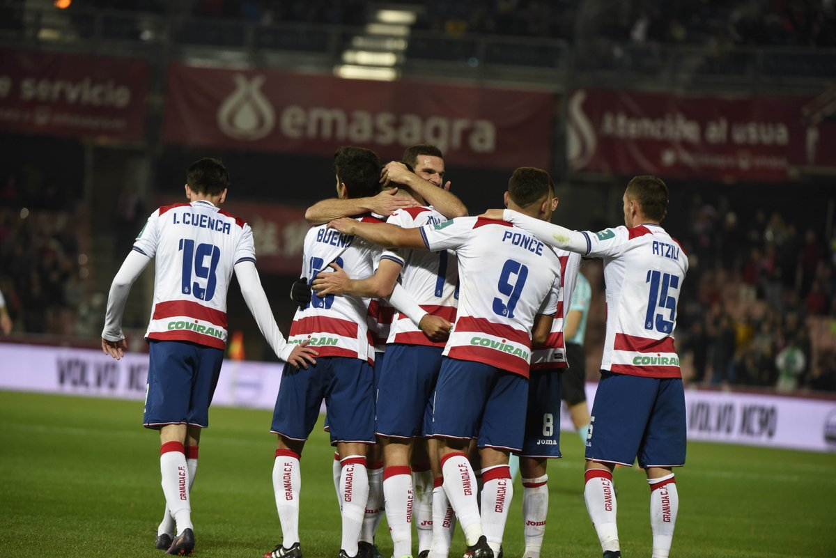 Video: Granada vs Osasuna