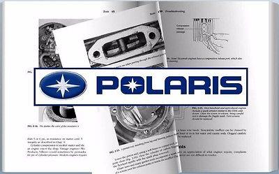 Polaris scrambler 90 manual Choke