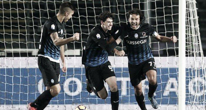 Risultati Coppa Italia: agli ottavi Spezia Atalanta e Samp. Oggi si gioca Genoa-Perugia e Bologna-Verona.
