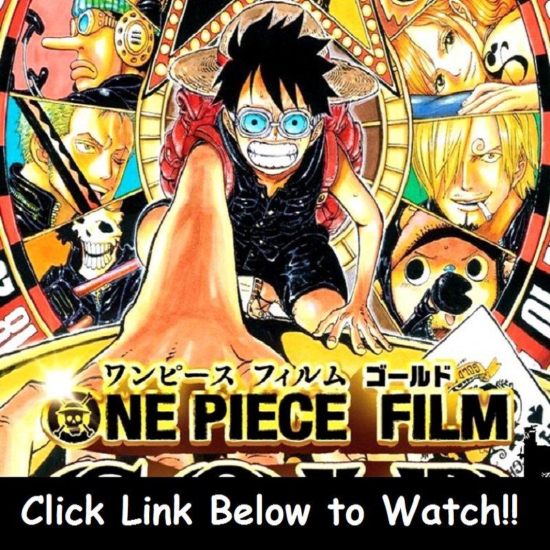 eng dub one piece film gold english sub full movie online