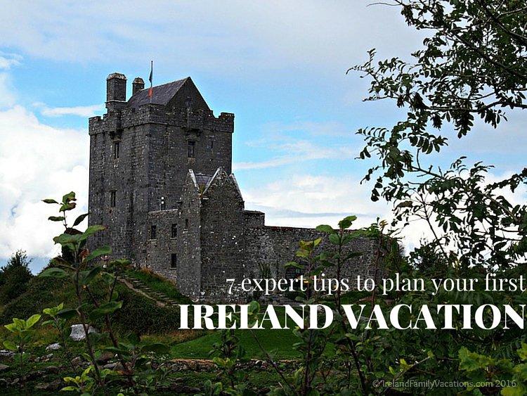 Expert tips to plan your #Ireland vacation! https://t.co/R4nE61fGbM via @karen_dawkins #familytravel https://t.co/GTJ2xr2lhY