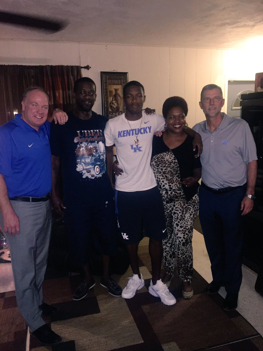 Stoops and Gran in S. Florida with Cedrick Dort, @CedrickDjr.