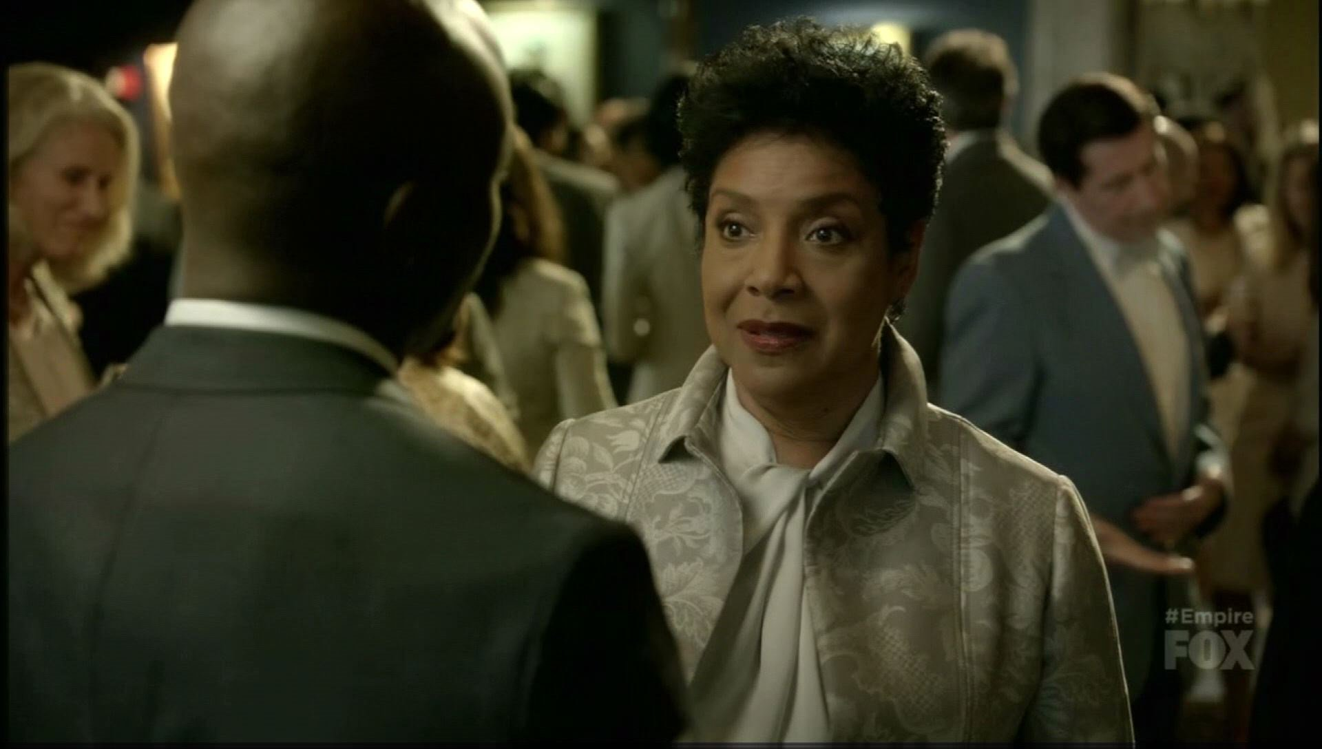Thumbnail for Queen, #PhyliciaRashad Breaks the Internet as She Makes Her Debut on #Empire