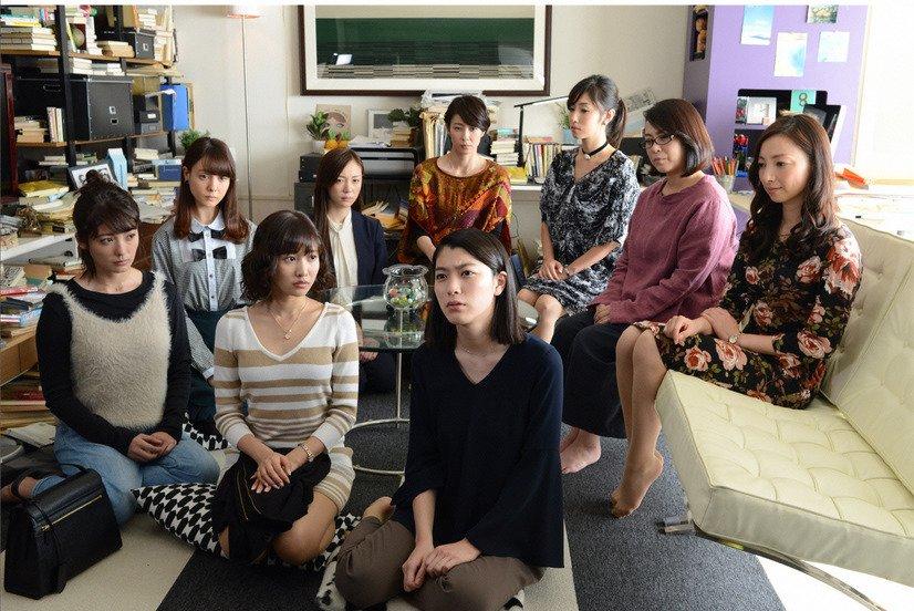 Сериалы японские - 6  - Страница 9 Cyk565aUoAQRMPs