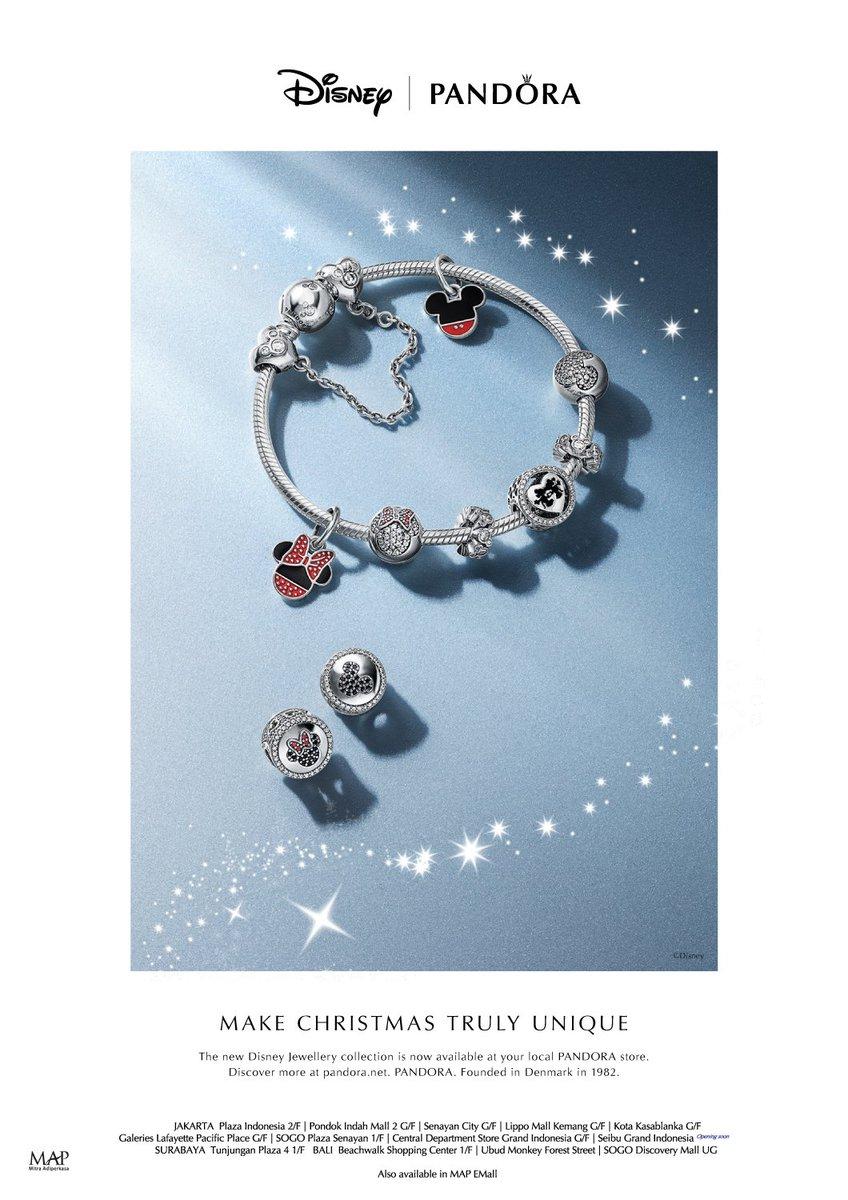 Bracelet pandora galerie lafayette