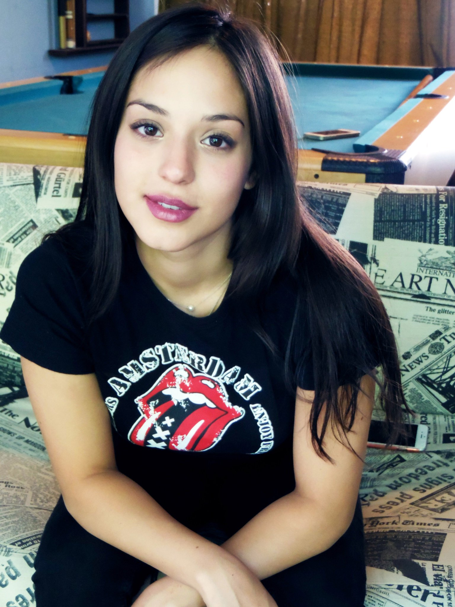 "Rocío Toscano on Twitter: ""#Rolinga #Actress #Justiciera # ..."