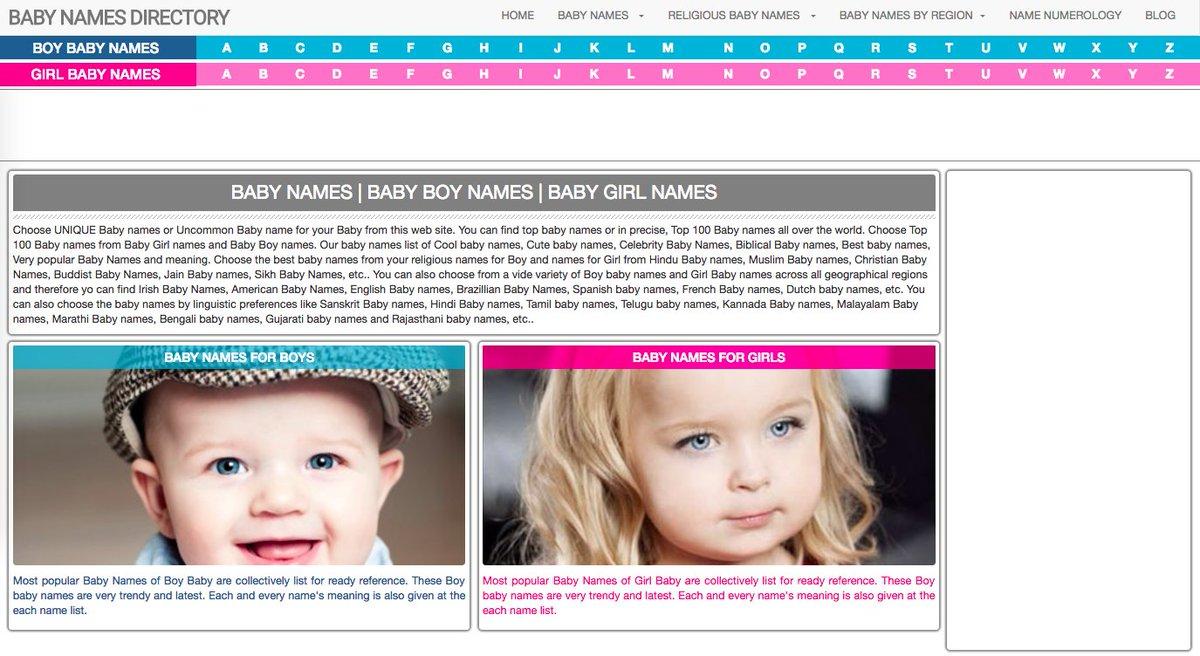 644e02166 Baby Names