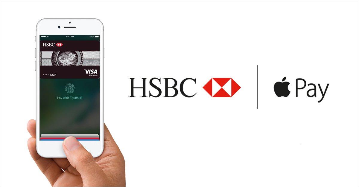 HSBC Singapore on Twitter: