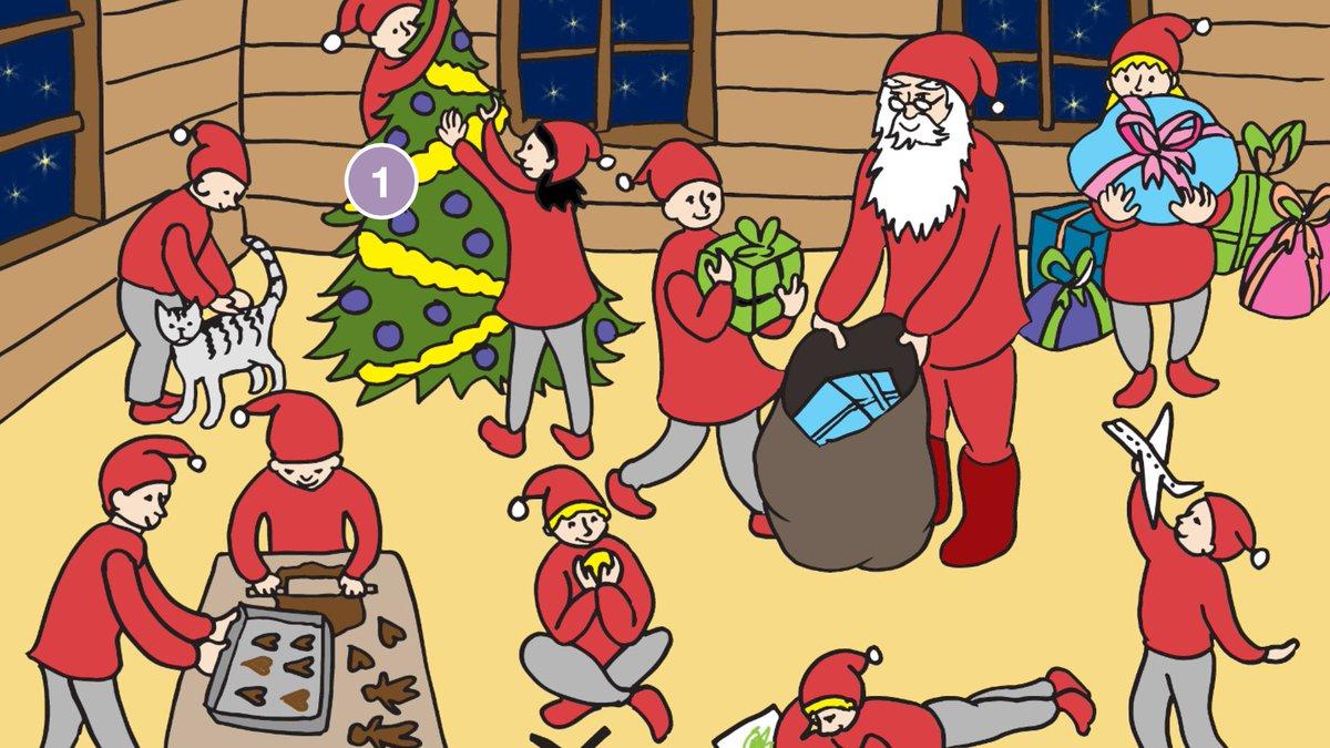 papunet.net joulukalenteri 2018 Suvi Kallionkieli (@suvikoo_) | Twitter papunet.net joulukalenteri 2018