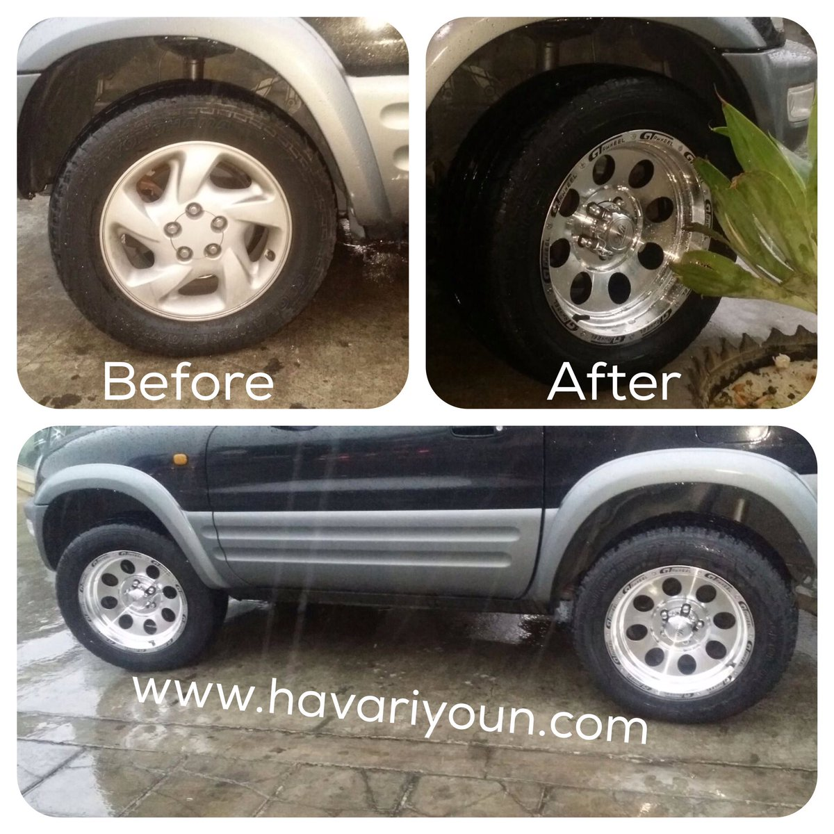 Havariyoun Tyres Wheels On Twitter New 4x4 Alloy Wheels Rims 16x7 5 5x114 3 On Toyota Rav4 Toyota4x4 Toyotarav4 Offroad Deepdish Auto Limassol Cyprus Nicosia Https T Co Uvldtdmitz