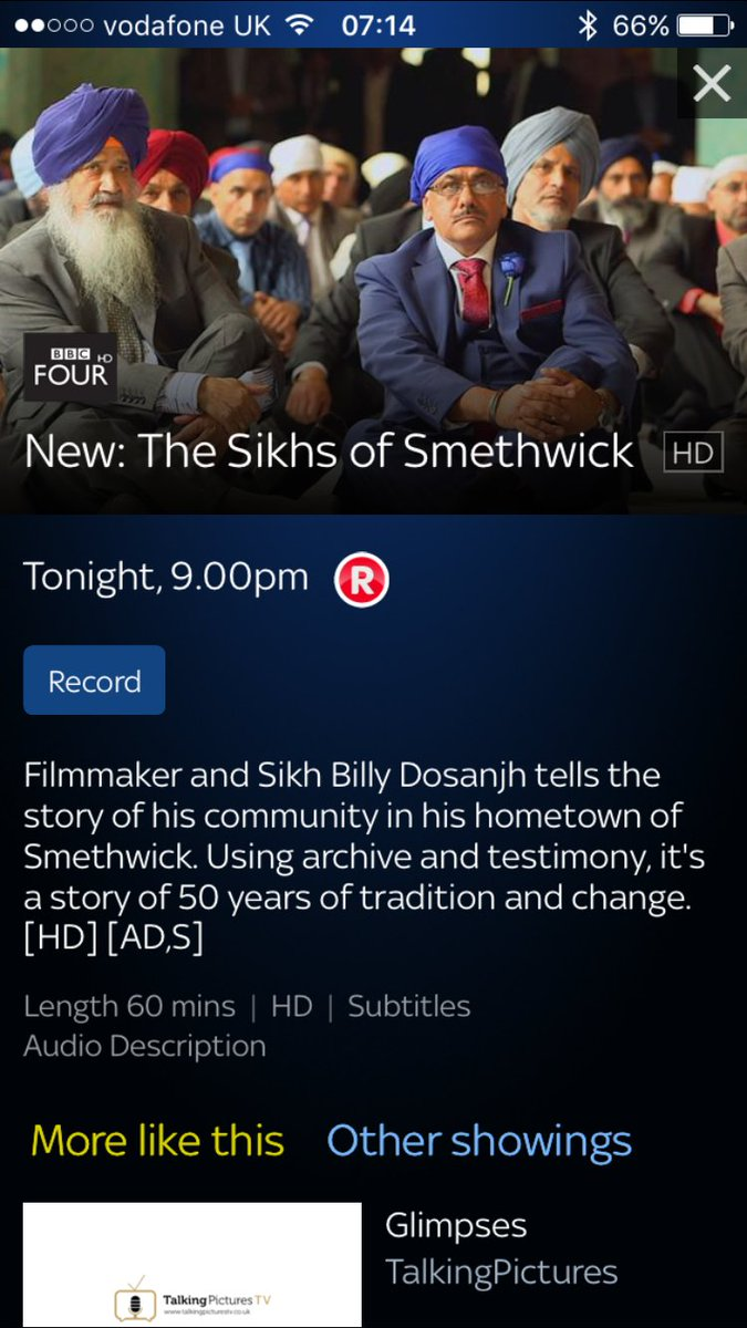 Tonight #Smethwick https://t.co/7LCGJEix6r